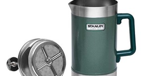 stanley portable french press