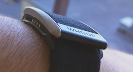 whoop inc injection molded wearable fitness device
