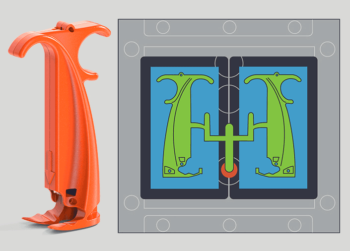 11 Ways to Reduce Injection Molding Costs | Design Tip