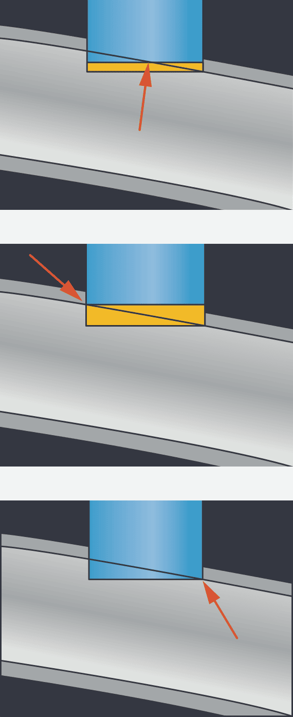 Design Tip: Using ejector pins properly on molded parts