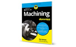 machining for dummies book