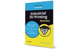industrial 3D printing for dummies book