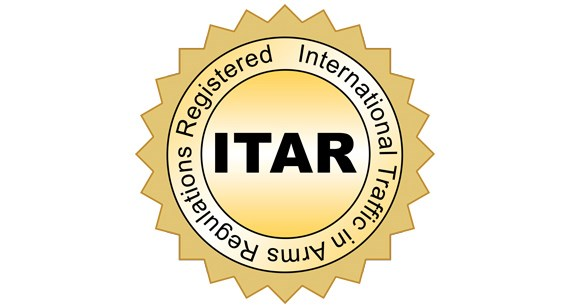 What Is Itar And Its Role In Manufacturing