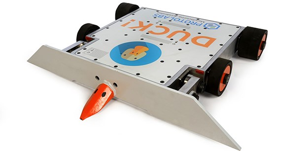 battlebots built by protolabs