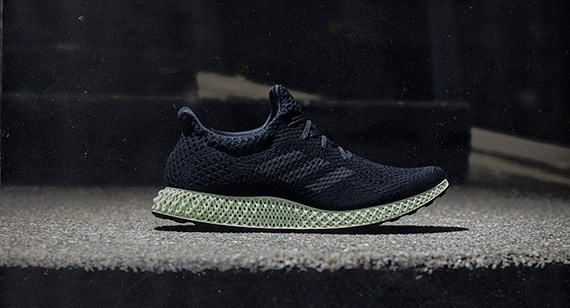 futurecraft 4d midsole