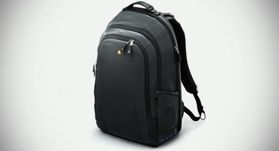 The iBackPack