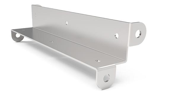 Designing for Sheet Metal Fabrication | White Paper