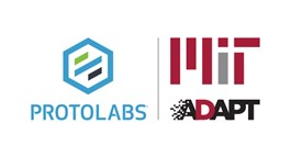 MIT Adapt and Protolabs Partnership