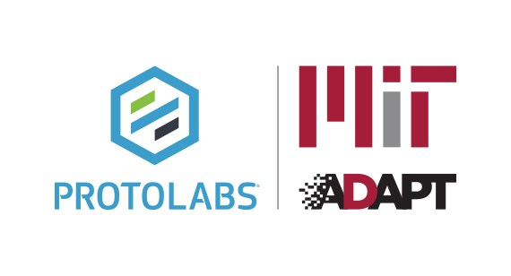 Protolabs and MIT Adapt Partnership