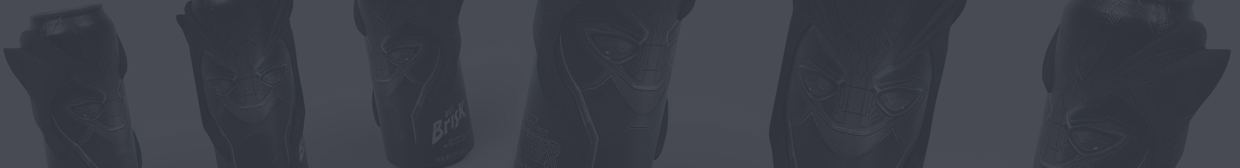 protolabs 3d printing black panther for pepsico background