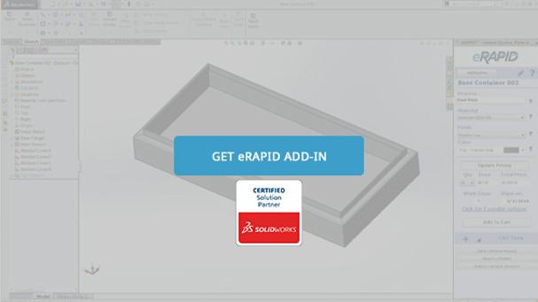 Sheet Metal Fabrication Service   Prototyping & Low-volume