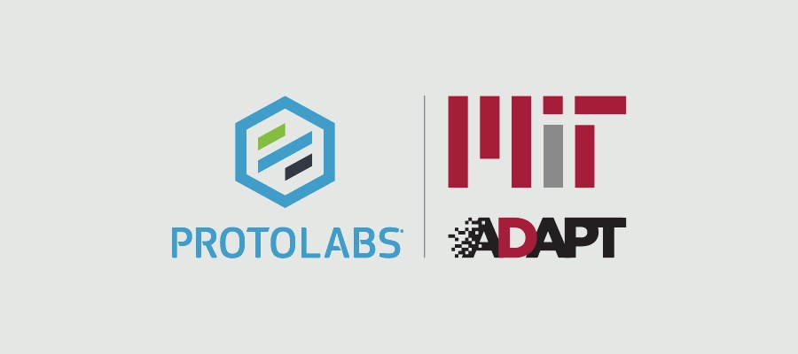 protolabs and MIT logo