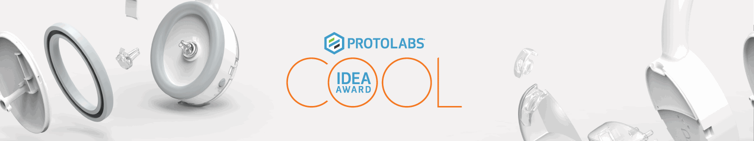 protolabs cool idea website banner