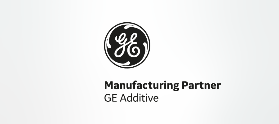 general electric is a proud manufacturing partner of protolabs