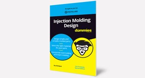 Injection Molding Dummies Book