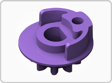 Design Tip: Adding crush ribs to molded parts