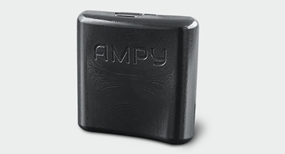 Early 3D Printing Prototype of AMPY Device