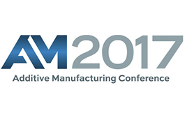 Additive Manufacturing Conference logo